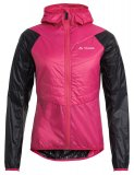 """Leichte Isolationsjacke für MTB-Touren """"Women's Minaki Light Jacket"""" (130 Euro, Vaude, verfügbar ab Frühjahr 2021)"""