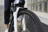 Die Bereifung von E-Bikes muss höheren Belastungen standhalten als Reifen von Fahrrädern ohne Antriebsunterstützung.