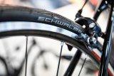 Ein Messerundgang auf der Eurobike ist immer wieder auch ein ästhetisches Vergnügen - zumindest für Fahrradfans.