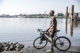 Schnell, leicht, wendig, bissige Scheibenbremsen - mit so einem Bike lässt sich die Stadt besonders gut genießen.