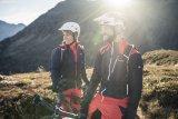 Mit der richtigen Bekleidung ist das Radfahren ein Ganzjahressport. Und gerade im Winter will man ja gern jeden Sonnenstrahl mitnehmen.