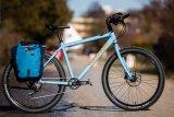 Hersteller Velotraum bietet Reiseräder an, die sich der Kunde mithilfe eines Baukastensystems selbst zusammenstellen kann.