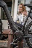 """Für den Einbau in Citybikes bietet Antriebshersteller Brose den """"Brose Drive C Mag"""". Dieser Motor wird im Magnesium-Druckgussverfahren hergestellt und erreicht ein Drehmoment von 50 Nm."""