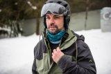 """Das sog. """"Zwiebelprinzip"""" hilft im Winter, die Wohlfühl-Temperatur zu finden: kein Schwitzen und kein Frieren."""