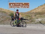 Gunnar Fehlau vom pressedienst-fahrrad durchquerte die Pyrenäen einmal von West nach Ost.
