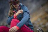 Für das Bikepacking, das Rad-Abenteuer mit leichtem Gepäck, ist die strapazierfähige Kleidung unerlässlich.