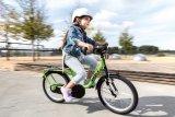Wenn Rad und Helm gut passen, fällt der Einstieg in das Radfahren leicht und der Fahrspaß ist fast garantiert.