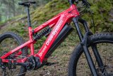 E-Bike-Motorenbauer Brose bietet Fahrradproduzenten nun auch ein komplettes Antriebssystem an: Motor, Akku,Display - alles aufeinander abgestimmt und aus einer Hand. Ab 2020 an Komplettträdern zu finden.