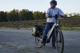 Pedelecs sind gerade für ältere Menschen eine willkommene Möglichkeit, die Reichweite des Fahrrades zu erhöhen.