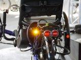 An Dreirädern dürfen ab sofort Blinker verbaut sein.