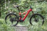 """Sieht so beinahe harmlos aus, ist aber zu fast allem fähig: Das """"Uproc 6"""" von Hersteller Flyer ist als E-Enduro-Bike mit jeder Menge Reserven an Leistung und Kontrolle konzipiert worden."""