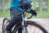 """Steckschutzbleche machen auch sportliche Räder im Handumdrehen wettertauglich. Das neue Set """"Speedrocker"""" von SKS Germany schützt fast so gut wie fest montierte Bleche."""